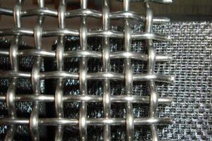 Bán lưới đan inox 304 Bình Dương.